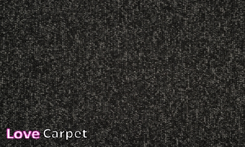 Anthracite from the Urban Space Carpet Tiles range