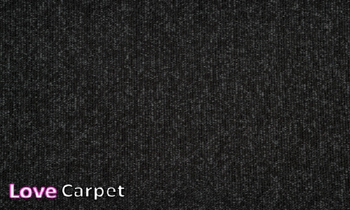 Black from the Urban Space Carpet Tiles range