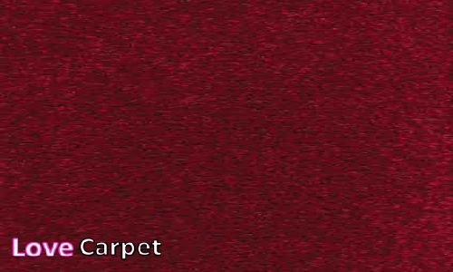 Burgundy from the Pearl Super Saxony range