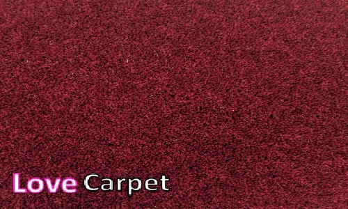 Cardinal Red from the Royal Charter range