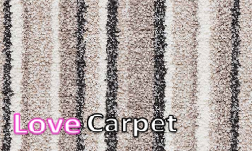Cavern Sand (stripe) from the Noble Saxony Collection range