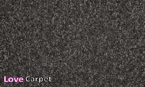Charcoal from the Urban Space Carpet Tiles range
