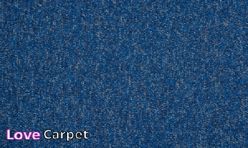 Cornflower from the Urban Space Carpet Tiles range