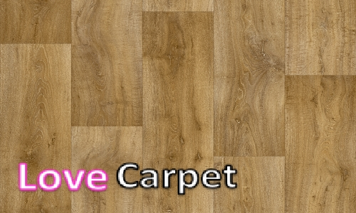 Denver Oak from the Monza Comfort range