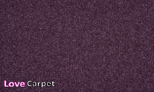 Purple from the Urban Space Carpet Tiles range