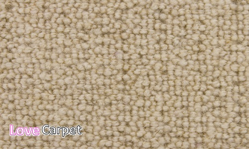 Romeo-Oatmeal from the Classic Wool Berber  range