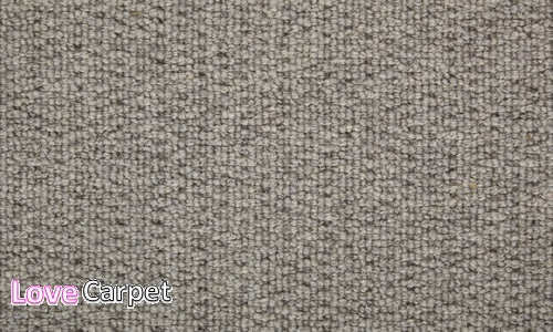 Romeo-Pewter in the Classic Wool Berber  range