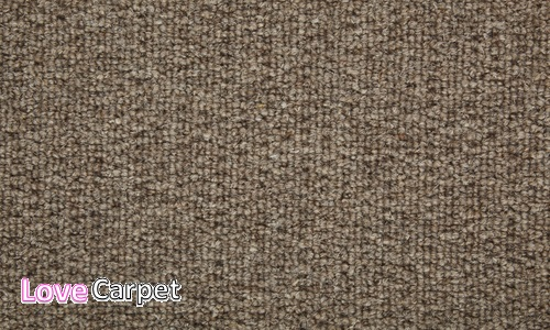 Romeo-Suede from the Classic Wool Berber  range