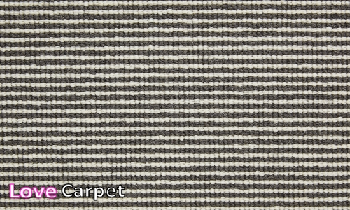 Stripe Ember in the Natural Shades range