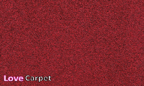 Theatre Red from the Noble Saxony Collection range