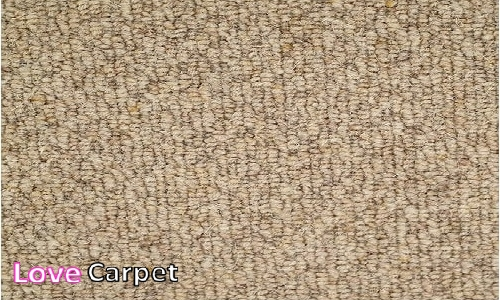 Weave Beige from the Berber Loop range