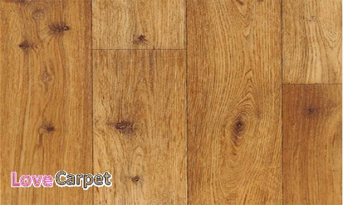 Farmhouse Old Oak from the Rhinofloor XL Supergrip range