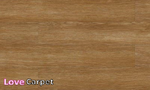 American Oak from the Design Works Plank LVT range