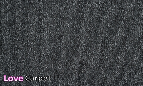 Anthracite from the Triumph Loop Carpet Tiles range