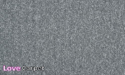 Cast Iron from the Urban Space Carpet Tiles range