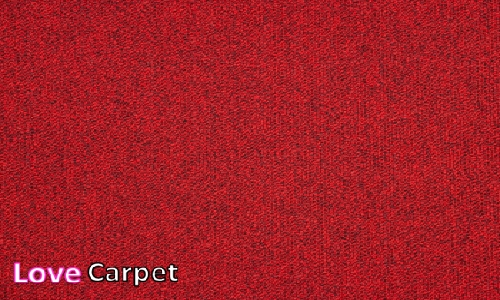 Chilli Powder from the Urban Space Carpet Tiles range