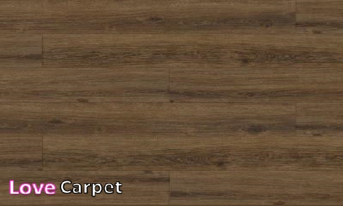 Dark Ash from the Design Works Plank LVT range