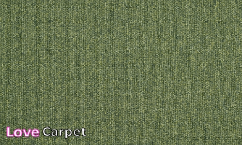 Green from the Urban Space Carpet Tiles range