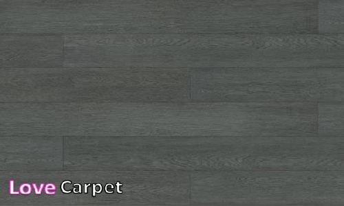 Grey Oak from the Design Works Plank LVT range