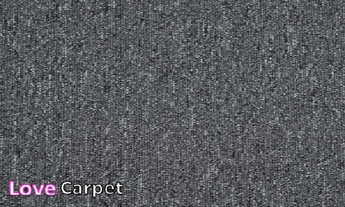 Grey Slate from the Triumph Loop Carpet Tiles range