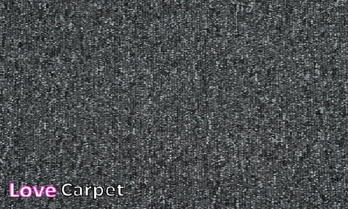 Grey Smoke from the Triumph Loop Carpet Tiles range