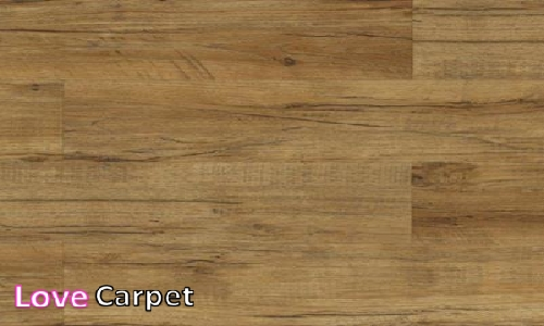 Hickory Classic from the Design Works Plank LVT range