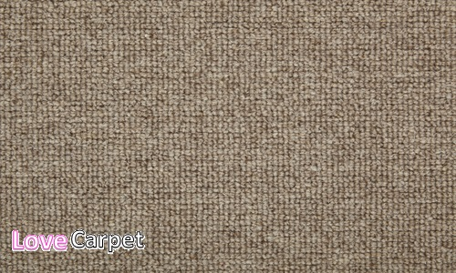 Juliet-Pecan from the Classic Wool Berber  range