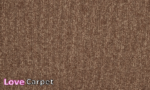 Latte from the Triumph Loop Carpet Tiles range