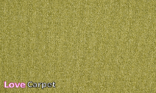 Lime from the Triumph Loop Carpet Tiles range