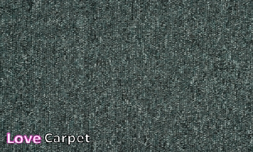 Moss in the Triumph Loop Carpet Tiles range