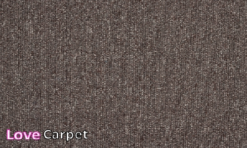 Oak Brown from the Triumph Loop Carpet Tiles range