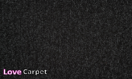 Onyx from the Triumph Loop Carpet Tiles range
