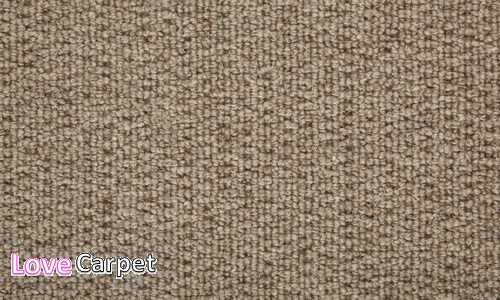 Romeo-Pecan from the Classic Wool Berber  range