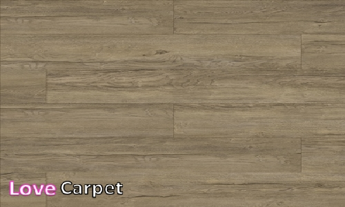Smoked Oak from the Design Works Plank LVT range