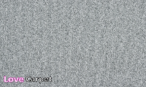 Steel from the Urban Space Carpet Tiles range