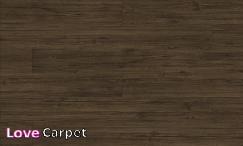 Vintage Walnut from the Design Works Plank LVT range