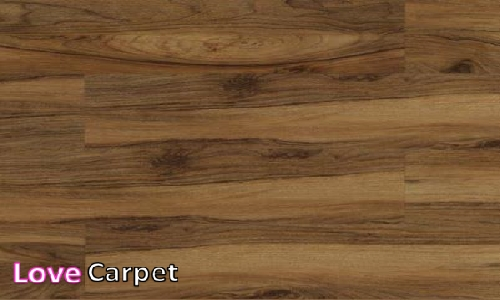 Walnut from the Design Works Plank LVT range